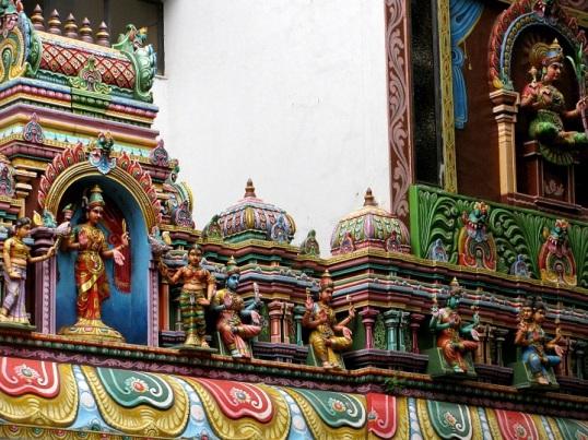 Kanyaka Parameswari Temple 3