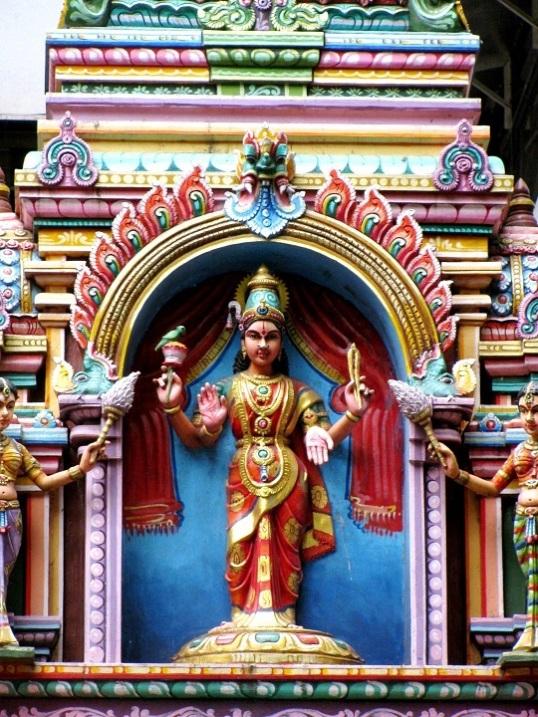 Kanyaka Parameswari Temple 5