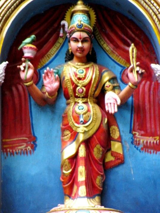 Kanyaka Parameswari Temple 6