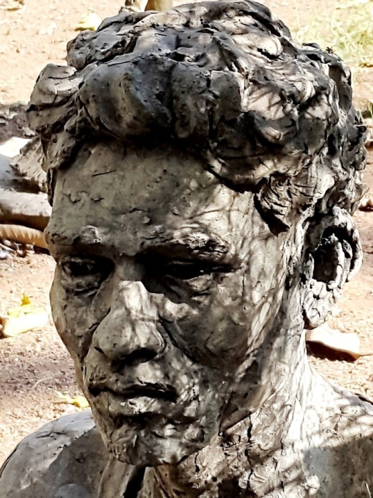 JJ School of Arts sculpture 10
