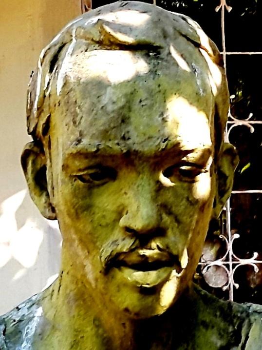 JJ School of Arts sculpture 16