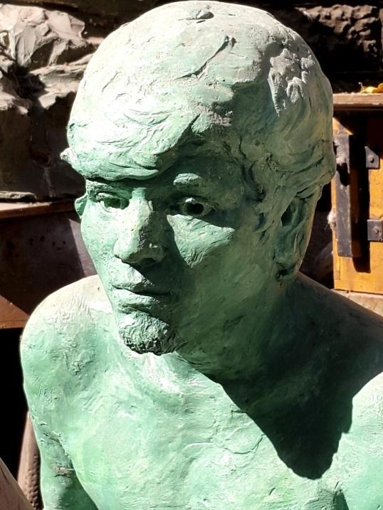 JJ School of Arts sculpture 18