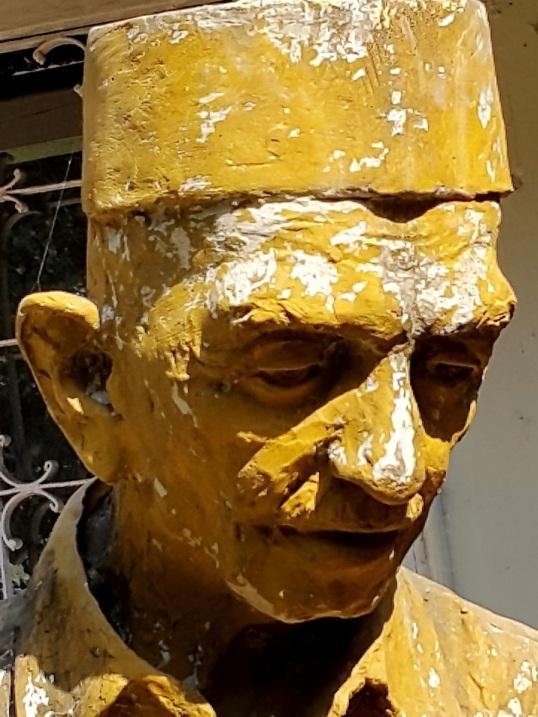 JJ School of Arts sculpture 19