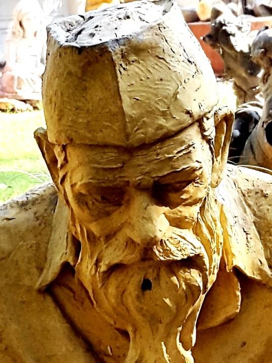 JJ School of Arts sculpture 21