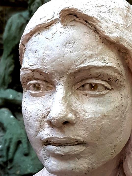 JJ School of Arts sculpture 24
