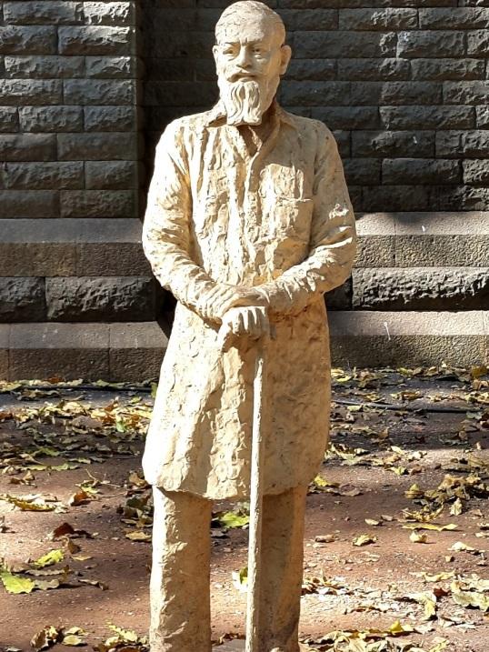 JJ School of Arts sculpture 31