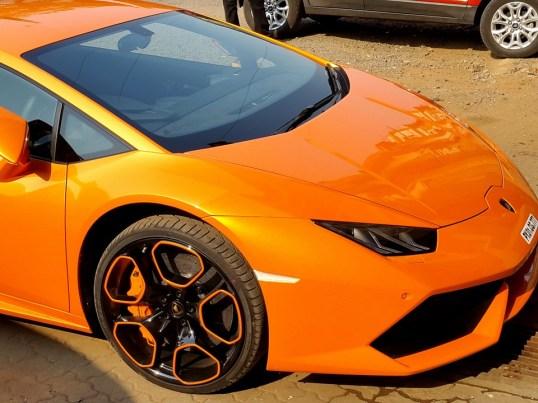 Lamborghini 15