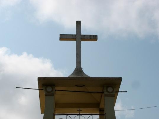 Manori Church 1