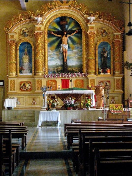 Manori Church 10
