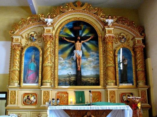 Manori Church 11