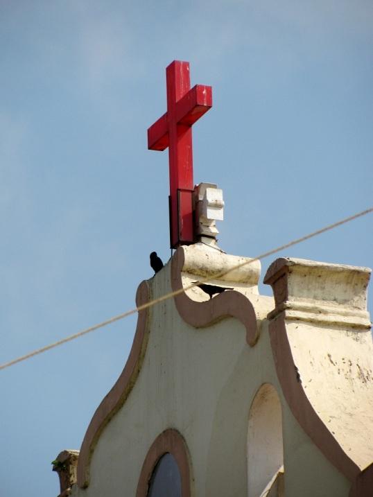 Manori Church 2