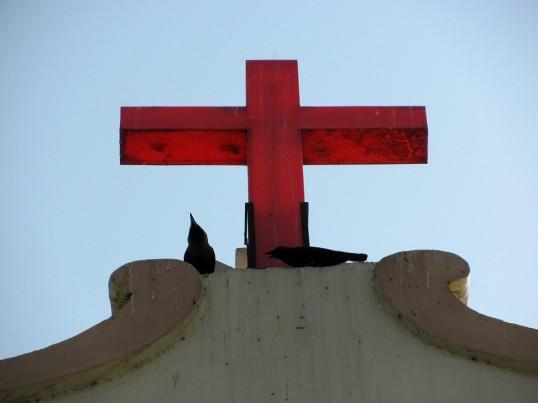 Manori Church 3