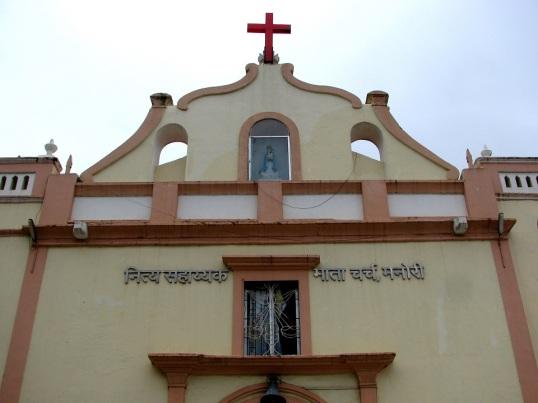 Manori Church 4