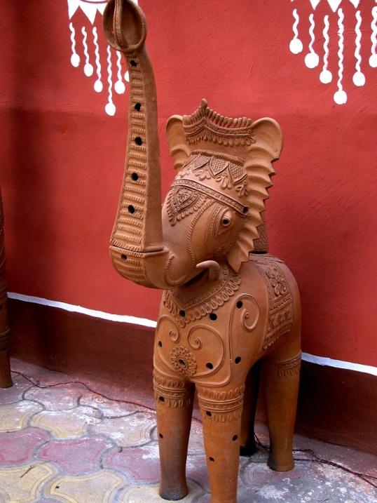 Panditiya terracotta 3