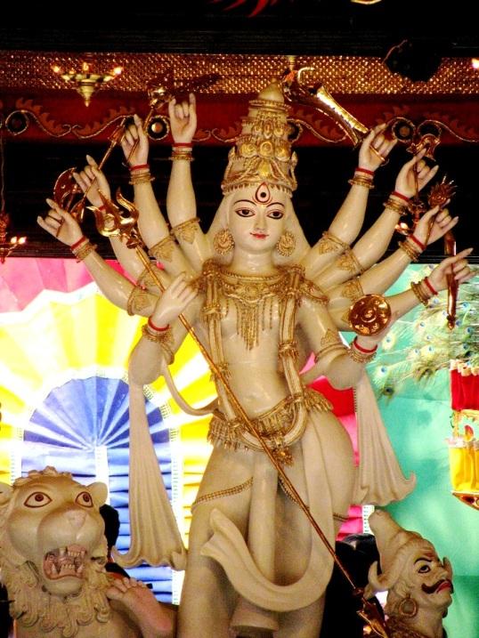 Suruchi Sangha New Alipur 1