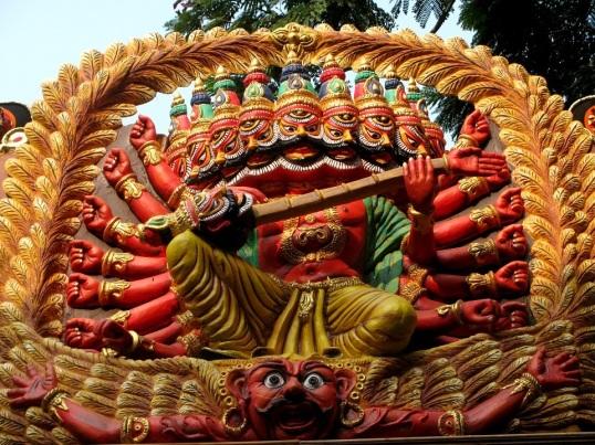 Suruchi Sangha New Alipur 10