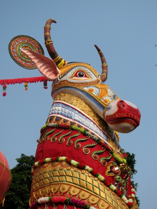 Suruchi Sangha New Alipur 4