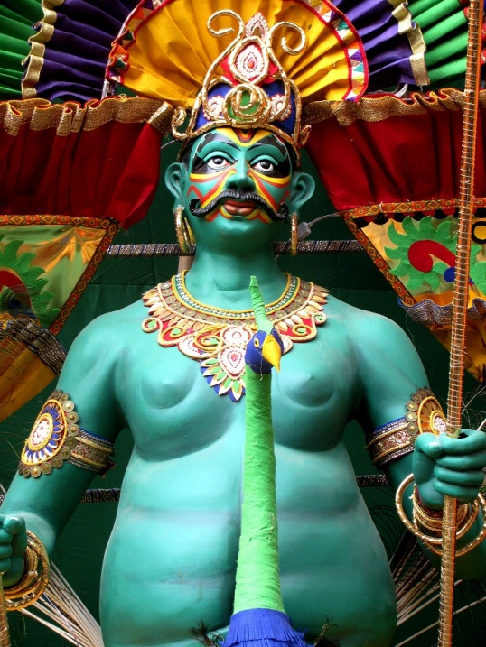 Suruchi Sangha New Alipur 6