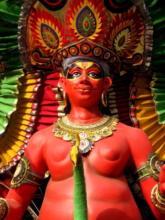 Suruchi Sangha New Alipur 8
