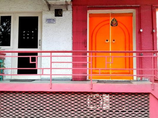 Shahpur Jat Delhi 5