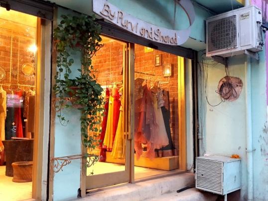 Shahpur Jat Delhi 9