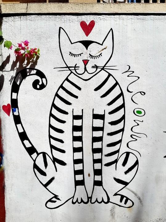 graffiti nagrana lane bandra 15