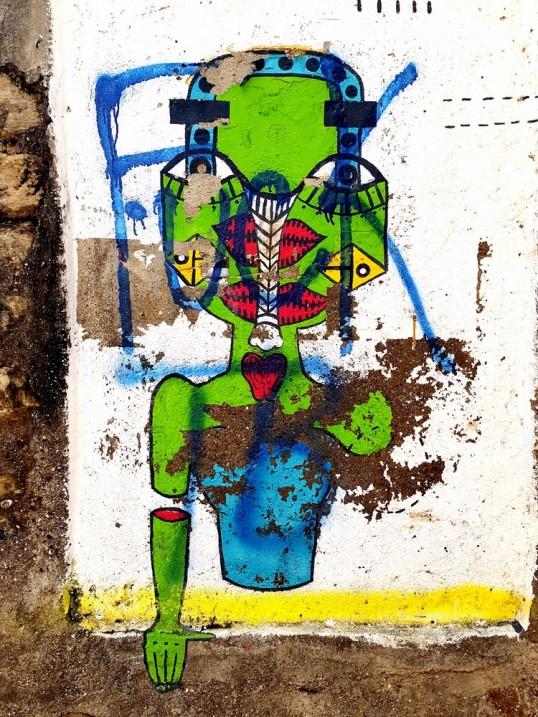 graffiti nagrana lane bandra 17