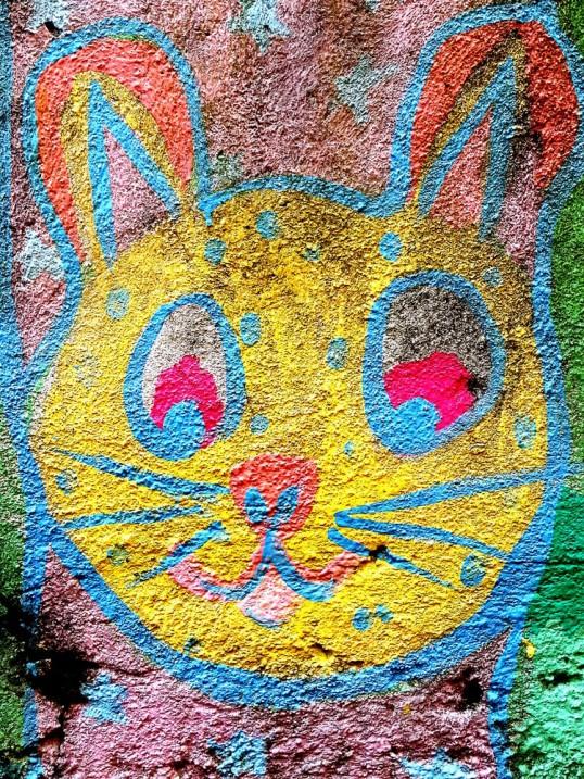 graffiti nagrana lane bandra 20