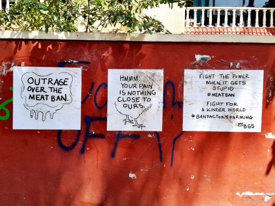 graffiti nagrana lane bandra 3