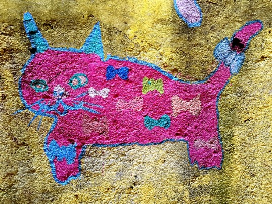 graffiti nagrana lane bandra 6