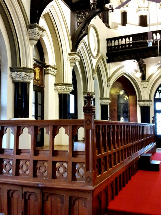 Bombay High Court 17