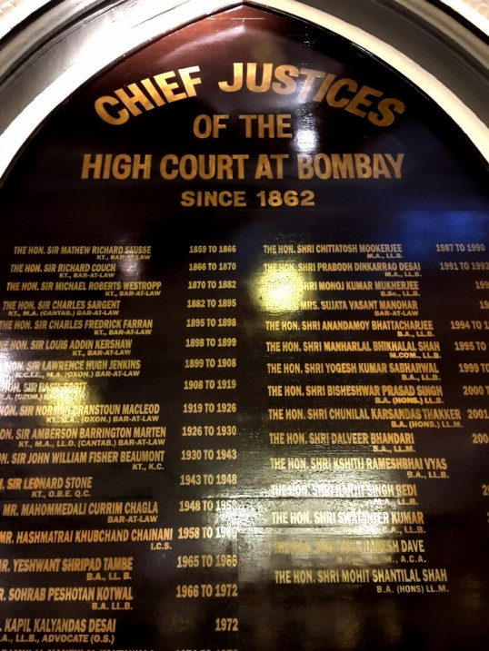Bombay High Court 28