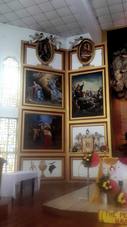 Red Church Indore 6
