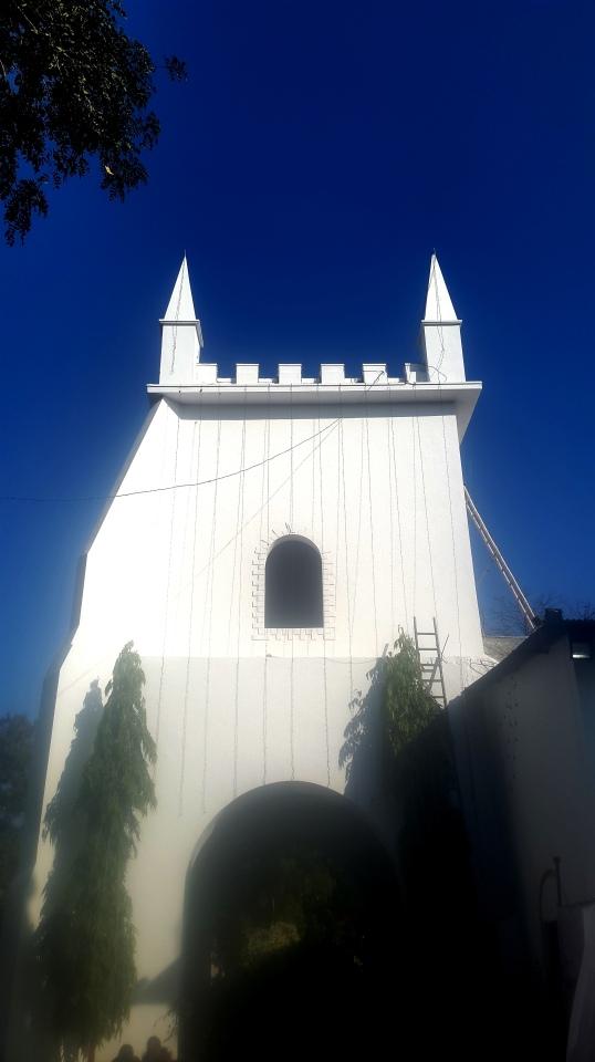 White Church Indore 1