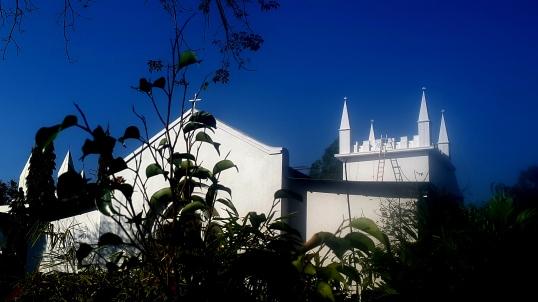 White Church Indore 3