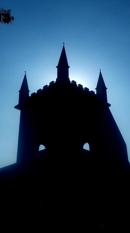 White Church Indore 7