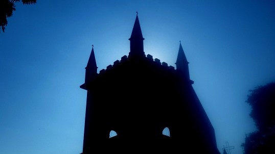 White Church Indore 8