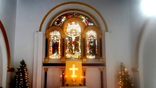 White Church Indore 9